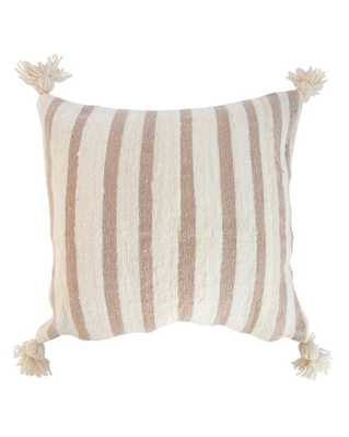 Janna Pillow with insert - McGee & Co.