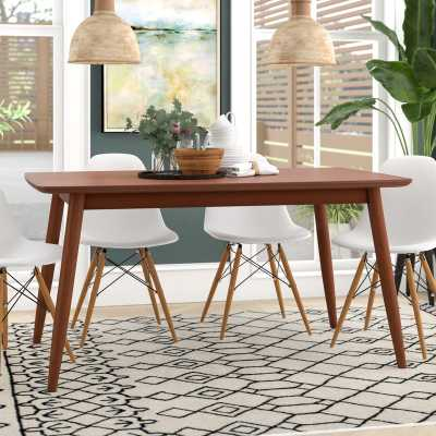 Leavell Dining Table - Wayfair