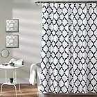 Bellagio Trellis Shower Curtain - Bed Bath & Beyond