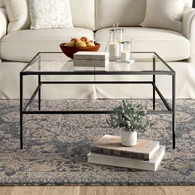 Harlan Coffee Table - Wayfair