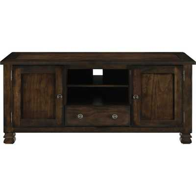 "BRACKENRIDGE TV STAND FOR TVS UP TO 55"" - Birch Lane"