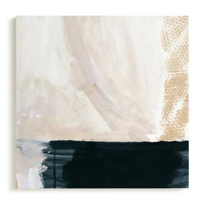 """Form - Canvas 24"""" - Minted"""
