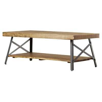 Kinsella Coffee Table - Wayfair