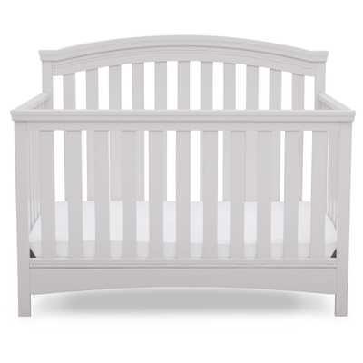 Delta Children® Emerson 4-in-1 Convertible Crib - Target
