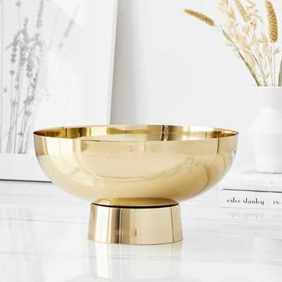 Pure Foundations Centerpiece Bowl - West Elm