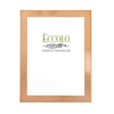 Copper Frame Simple Elegance - Alma Decor