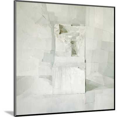 Wood Mount Framed Art - art.com