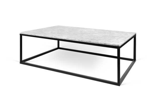 Union Point Marble Coffee Table - Perigold