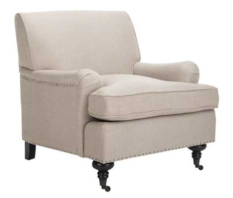 Armchair by Charlton Home - Wayfair