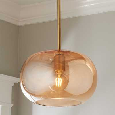 ARMSTRONG BUBBLE PENDANT - Shades of Light