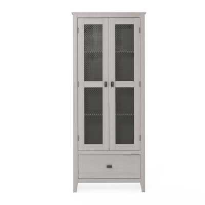 Gracie Oaks Jaylin Storage Cabinet - Wayfair