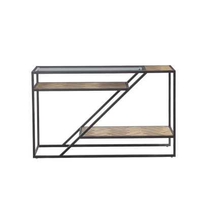 Kit Console Table - Wayfair
