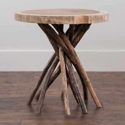 Stilwell End Table - Wayfair
