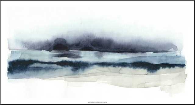 Stormy Sea I - art.com