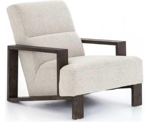 Sabine Chair - High Fashion Home