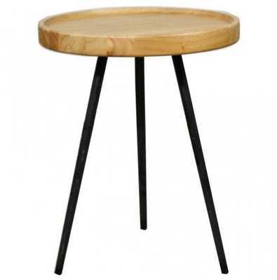 Foley End Table NATURAL - Apt2B