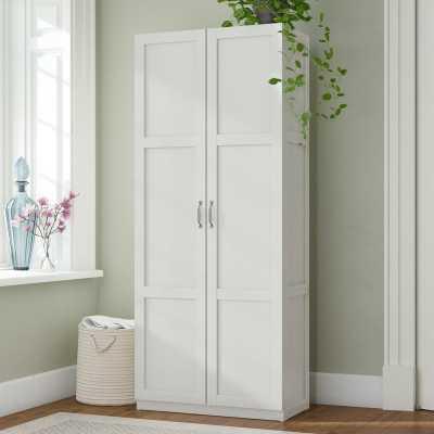 Howard Storage Cabinet - Wayfair