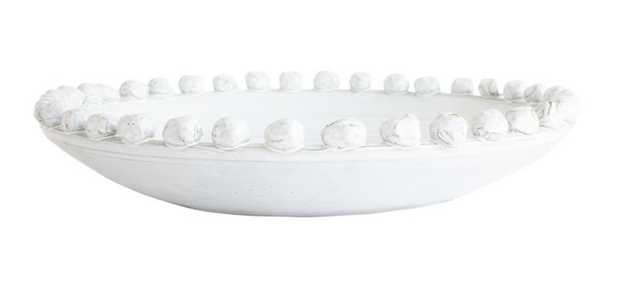 Dotted Edge Bowl - McGee & Co.