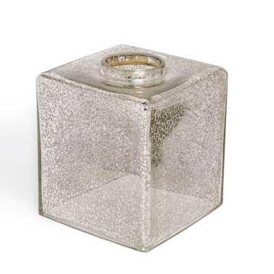 Vizcaya Bath Accessories -  tissue holder - Kassatex