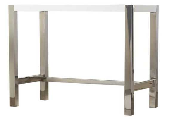 Brookhaven Counter Height Dining Table - Wayfair
