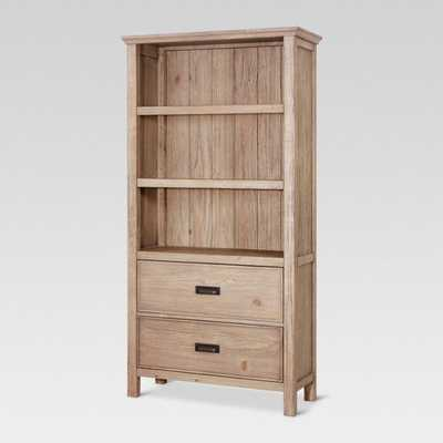 Gilford Bookcase with Drawers - Threshold - Target
