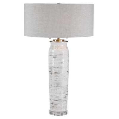 LENTA TABLE LAMP - Hudsonhill Foundry