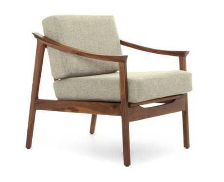 Bradshaw Chair - Joybird