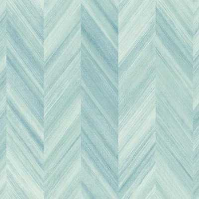 Gradient Chevron Wallpaper GE3602 - York Wallcoverings