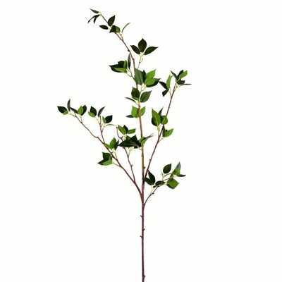 Middle Leaf Cherry Stems_Set 3 - Wayfair