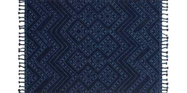 NX-03 ED INDIGO - Loma Threads