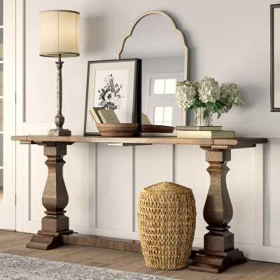 WINSTON CONSOLE TABLE - Birch Lane