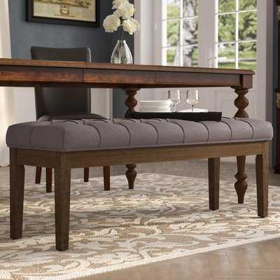 Neumann Upholstered Bench - Birch Lane