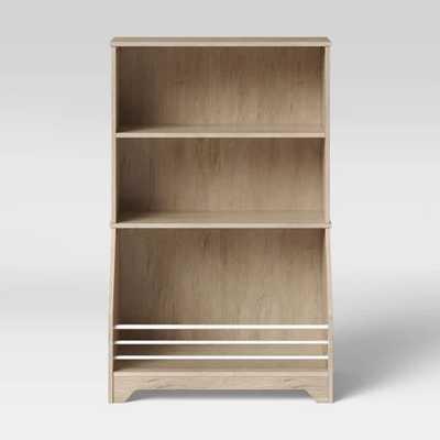 Landry Kids Bookcase Natural/White - Pillowfort™ - Target