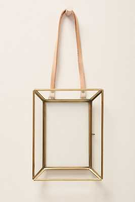 Townsend Frame (Holds 8x10 image) - Anthropologie