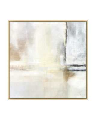 MORNING GLOW Framed Art - McGee & Co.
