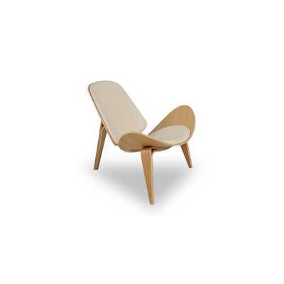 Plywood Modern Lounge Chair - AllModern