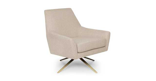 SPIN Swivel Chair - Article