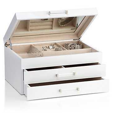 Cendrine Jewelry Box - Z Gallerie