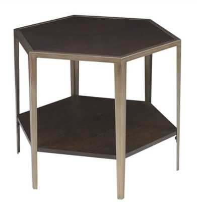 Alicia Accent Table - Hudsonhill Foundry