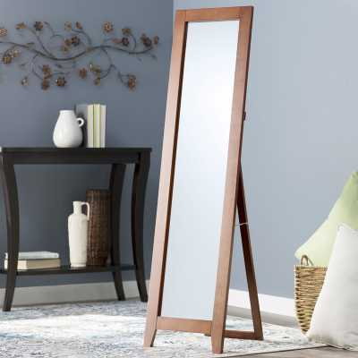 Standing Full Length Mirror - Wayfair