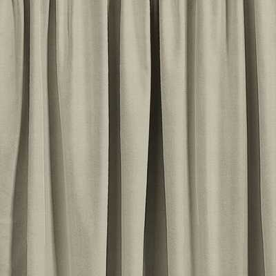 "Ballard Essential Drapery Panel - Linen Natural -  96""L - Ballard Designs"