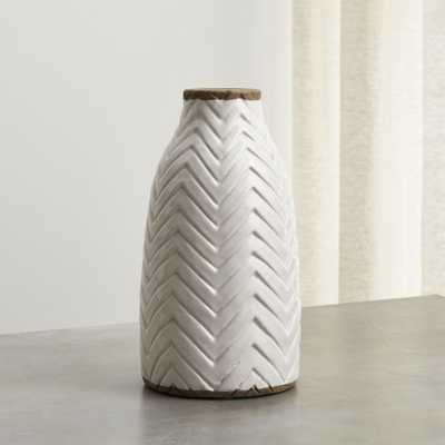 Adra Vase - Crate and Barrel