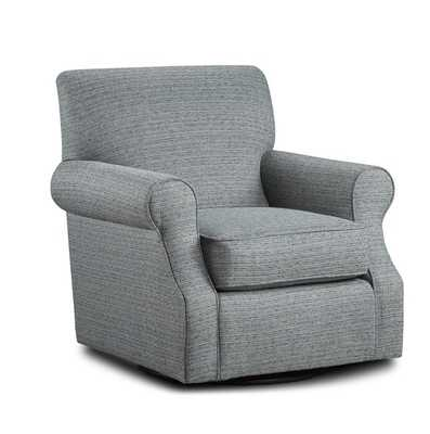 Betz Swivel Armchair - Wayfair