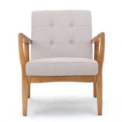 Brayden Tufted Club Chair - Target