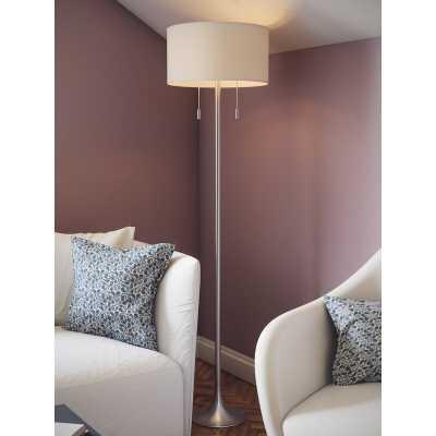 """Morrisonville 61"""" Floor Lamp - Birch Lane"""