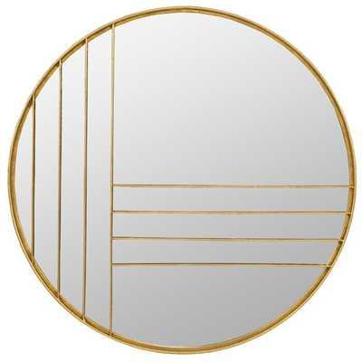Friedrich Modern Wall Mirror - Wayfair