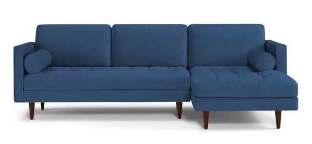 Briar Sectional - Joybird
