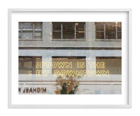 uptown - Minted