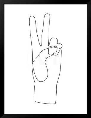 Peace - art.com