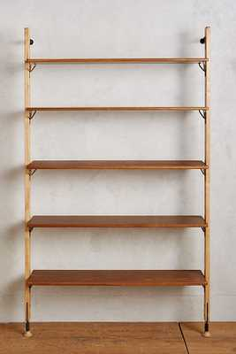 Kalmar Bookshelf - Anthropologie